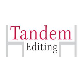 Tandem Editing